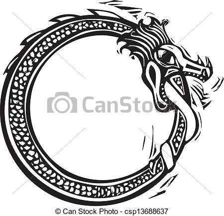 Norse clipart.