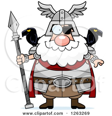 Norse Mythology Clipart (39+).