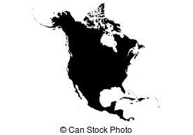 North America Clipart Clipground
