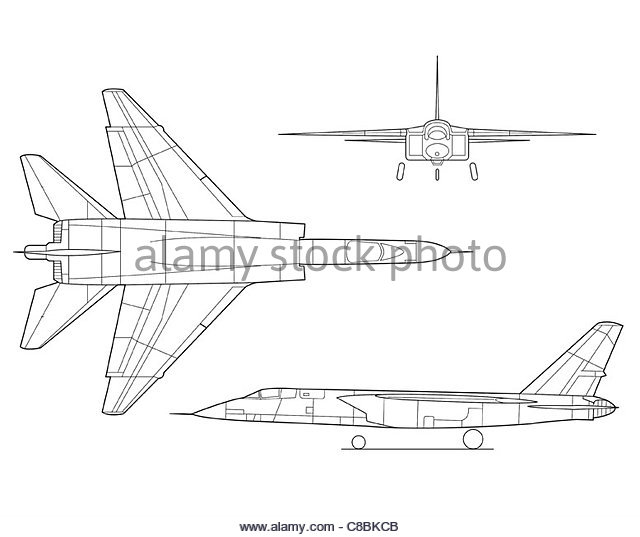 View Aircraft Line Art Drawing Stock Photos & View Aircraft Line.