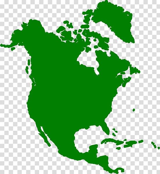 United States South America Continent North America.