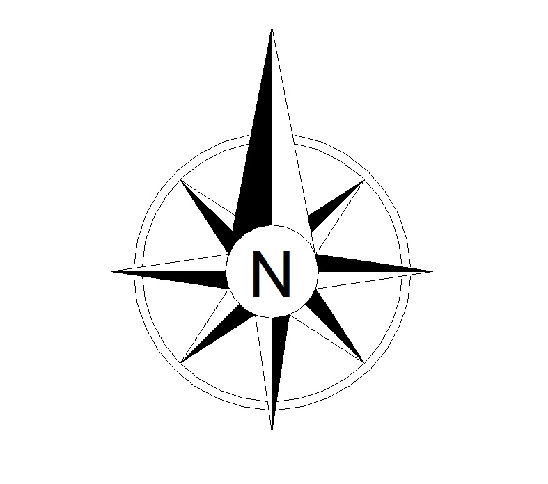 Free North Arrow, Download Free Clip Art, Free Clip Art on.