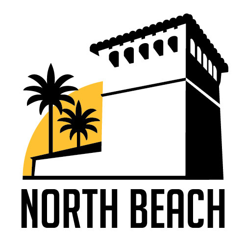 Architects unveil concept plan for San Clemente's North Beach.