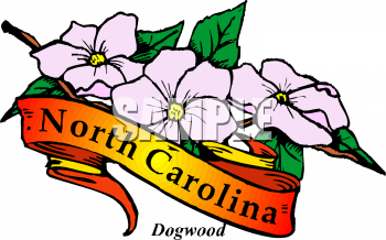 North Carolina Clipart.
