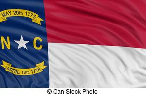 North carolina flag Clip Art and Stock Illustrations. 828.