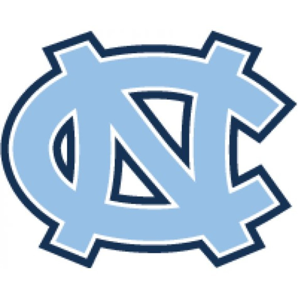 North Carolina Tar Heels Logo N10 free image.