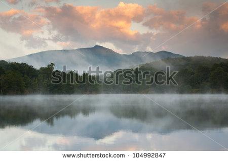 Western North Carolina Stock Images, Royalty.