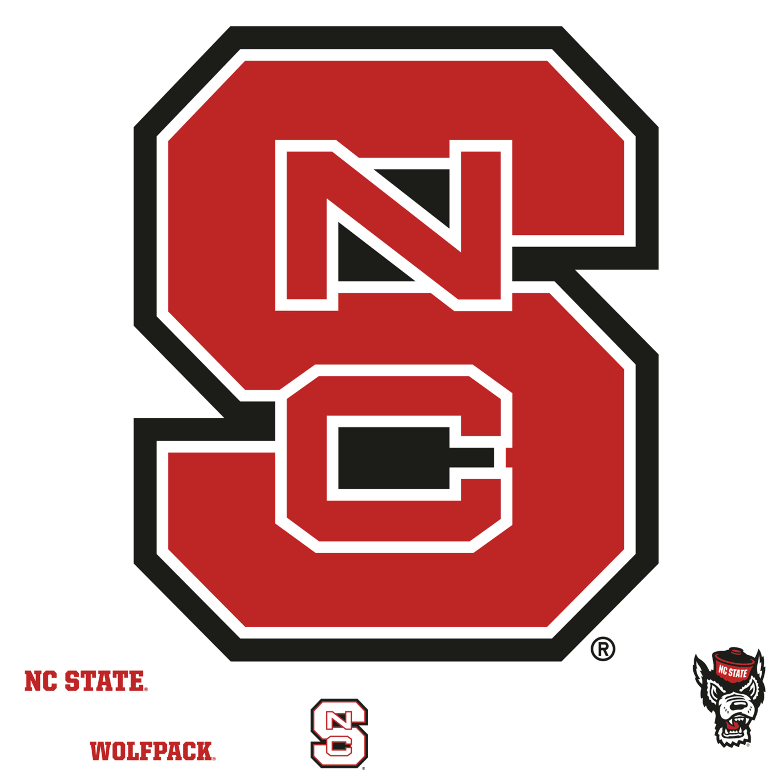 North Carolina State Wolfpack: Logo.