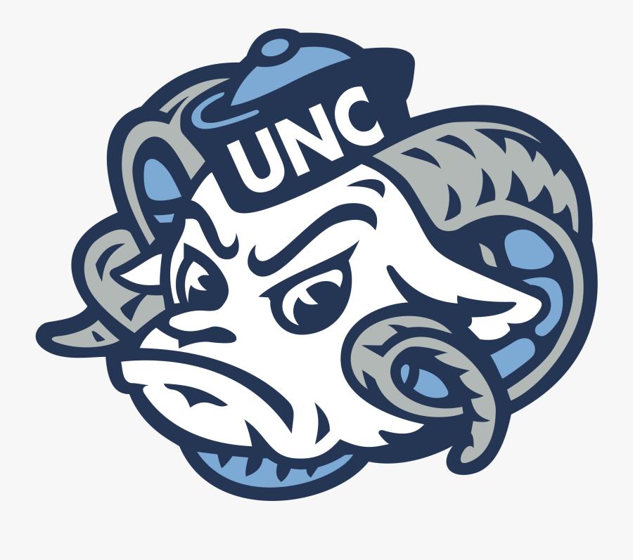 Unc Heels Logo Png.
