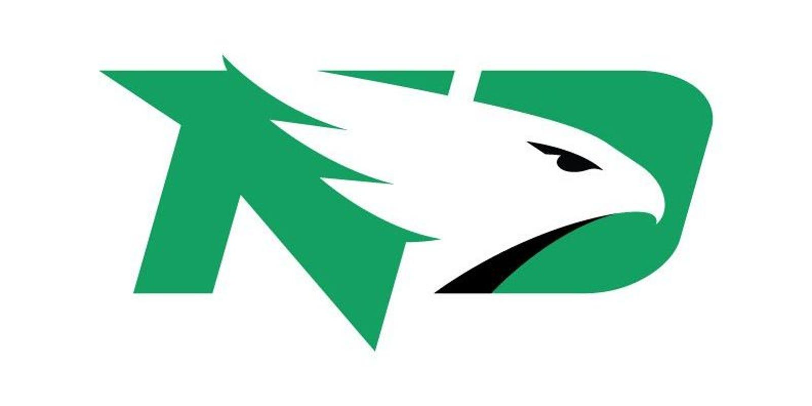 University of North Dakota unveils new logo.