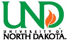 UND STEM Initiative, University of North Dakota.