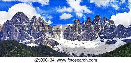 North italy clipart #19