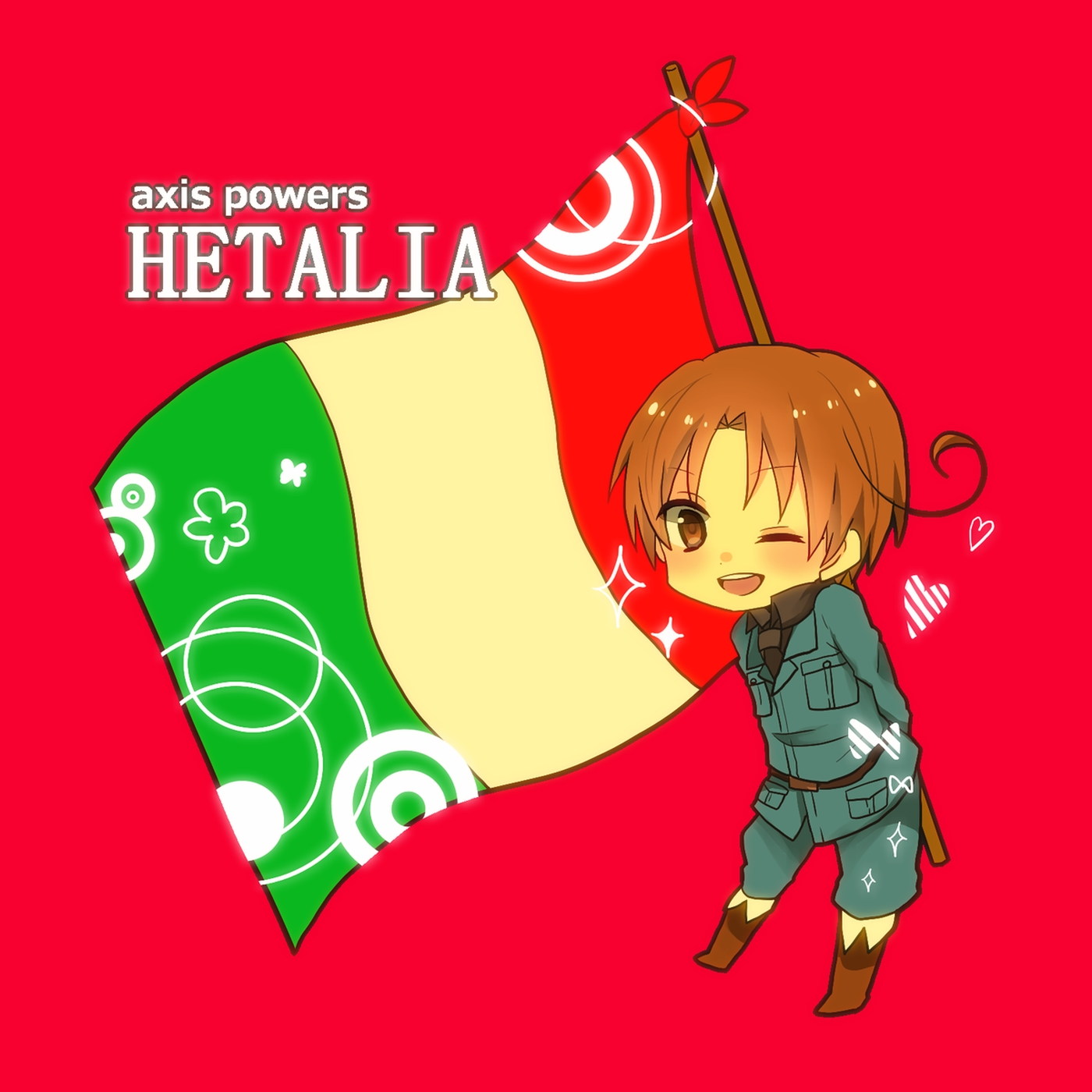 North italy clipart #3