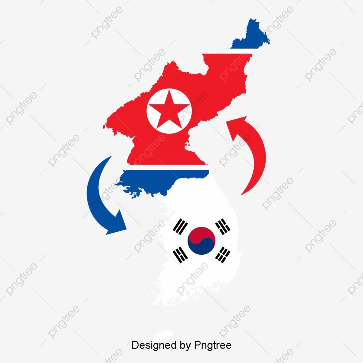 North Korea South Korea Cooperation Of Each Traffic Class.