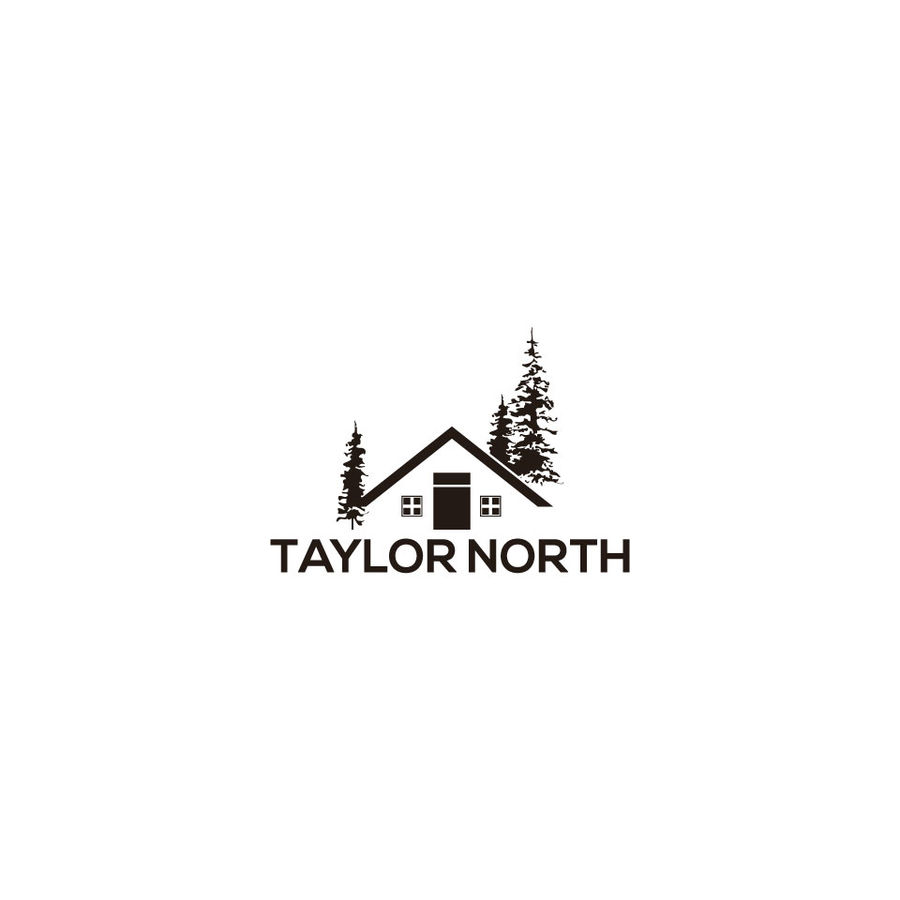 Entry #33 by TheMimDesign for Taylor North Logo.