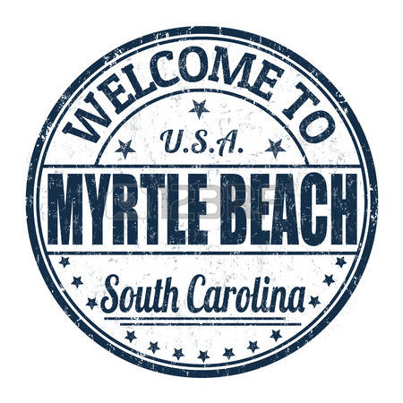 122 Myrtle Beach Cliparts, Stock Vector And Royalty Free Myrtle.