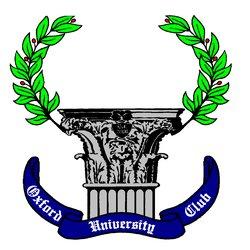 Oxford University Club.
