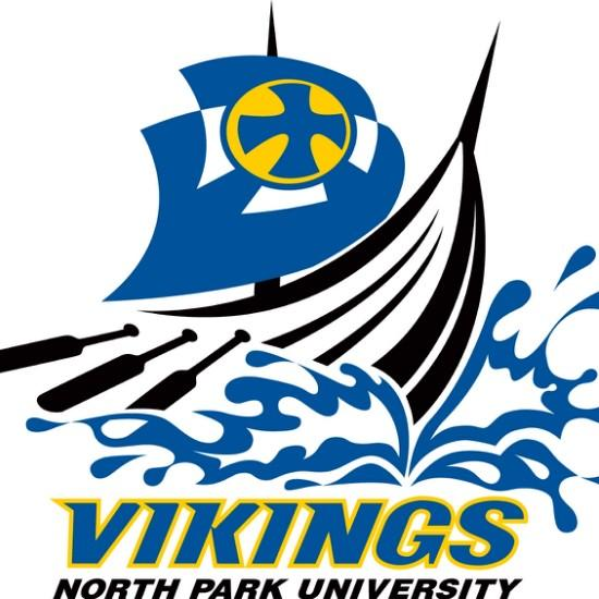 North Park Athletics (@VikingsNPU).