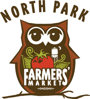A Look At North Park Farmers Market (FMR) » The Seasonal Diet.