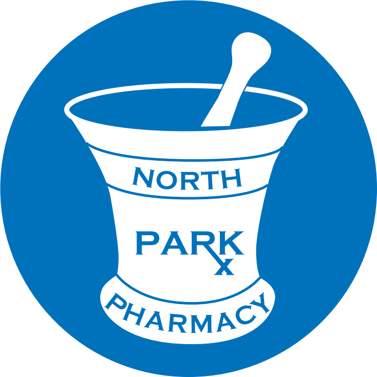 Park Pharmacy.