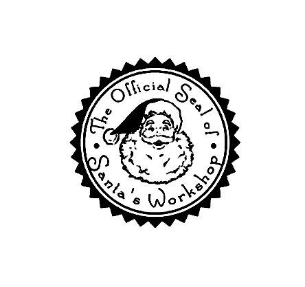Free Santa Stamp Cliparts, Download Free Clip Art, Free Clip.