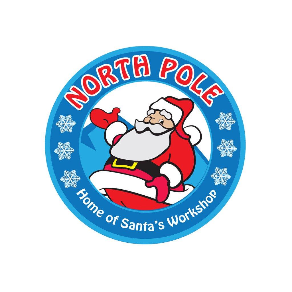 North Pole Clipart.