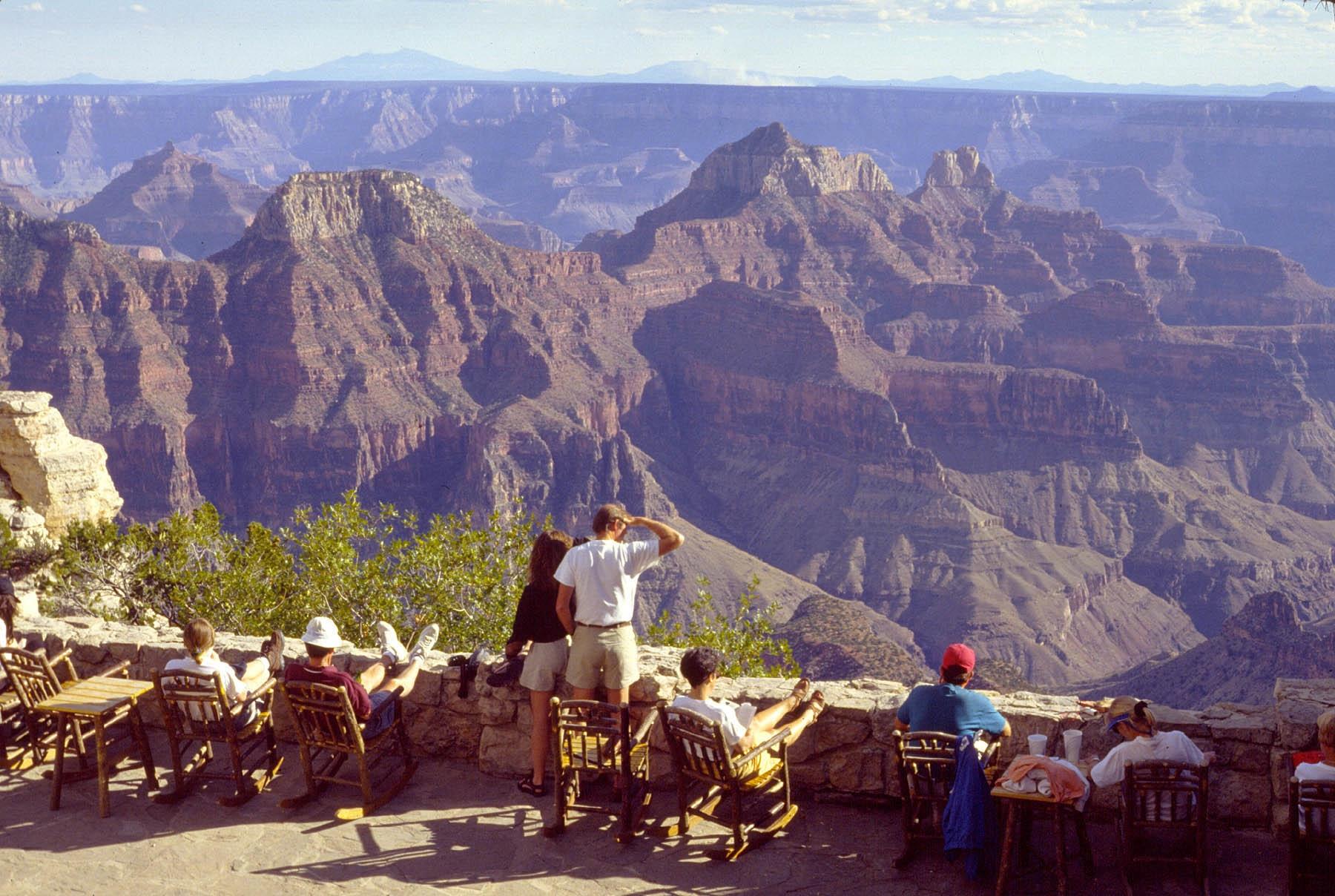 Photo Gallery (U.S. National Park Service).