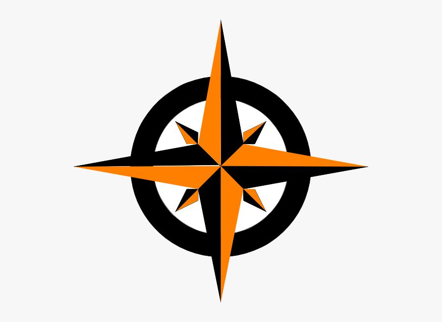 Compass Clipart Clip Art.