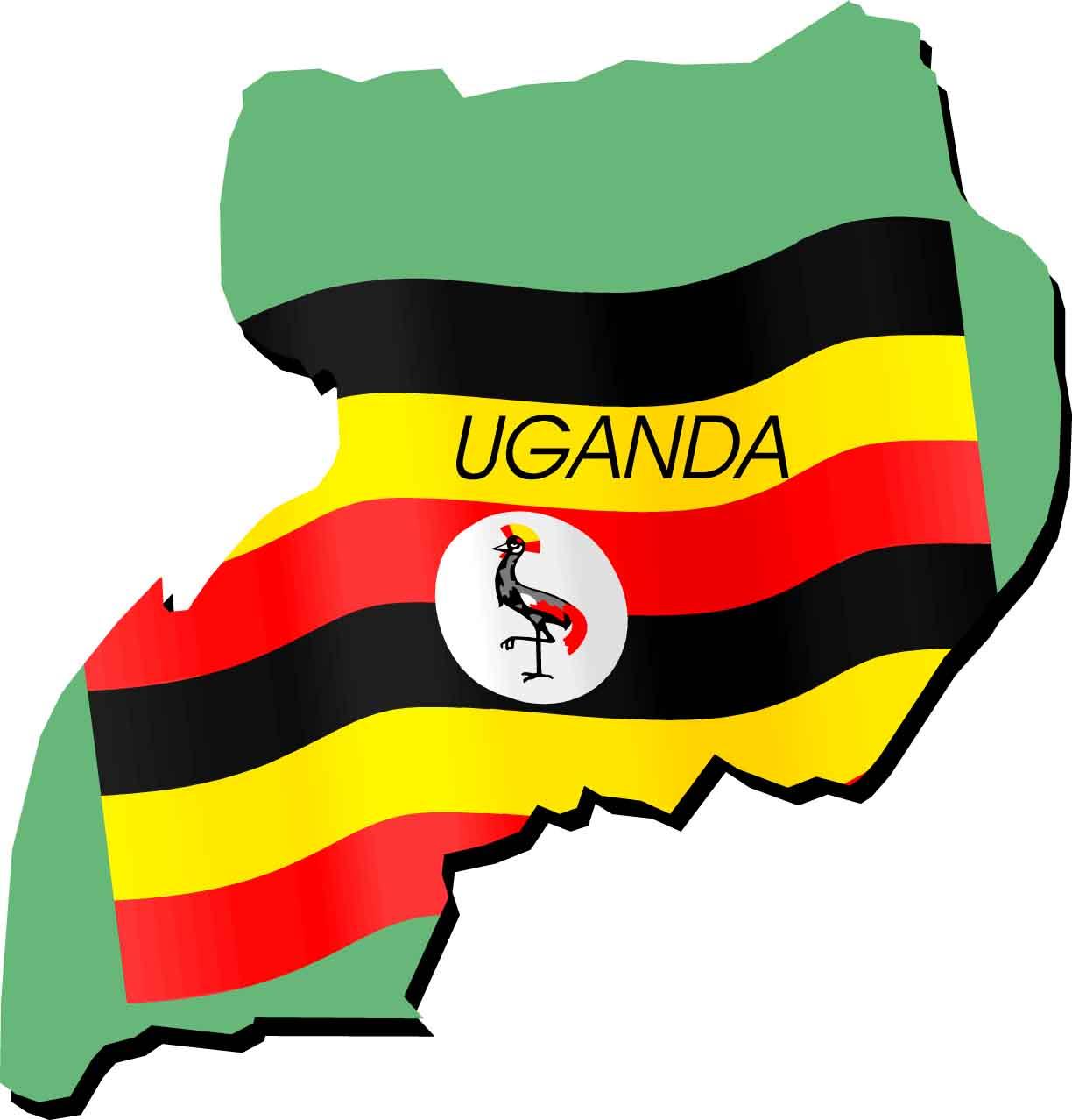 Uganda culture.