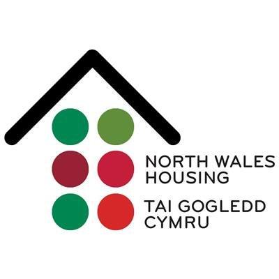 North Wales Housing (@northwalesha).