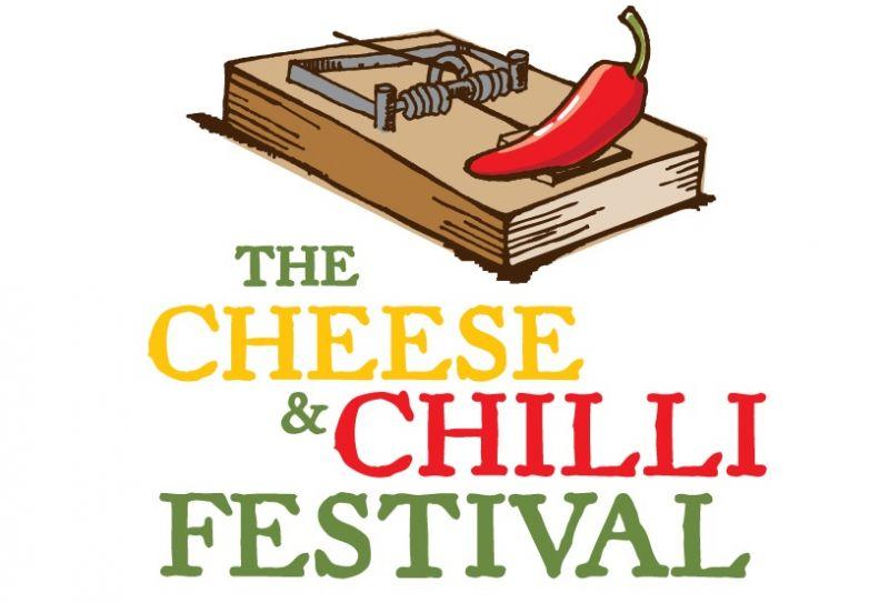 Cheese & Chilli Festival.