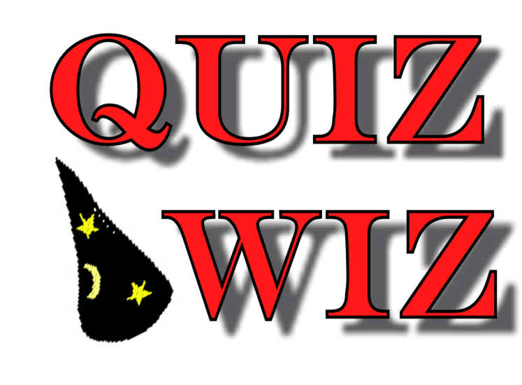 Quiz bee contest clipart.