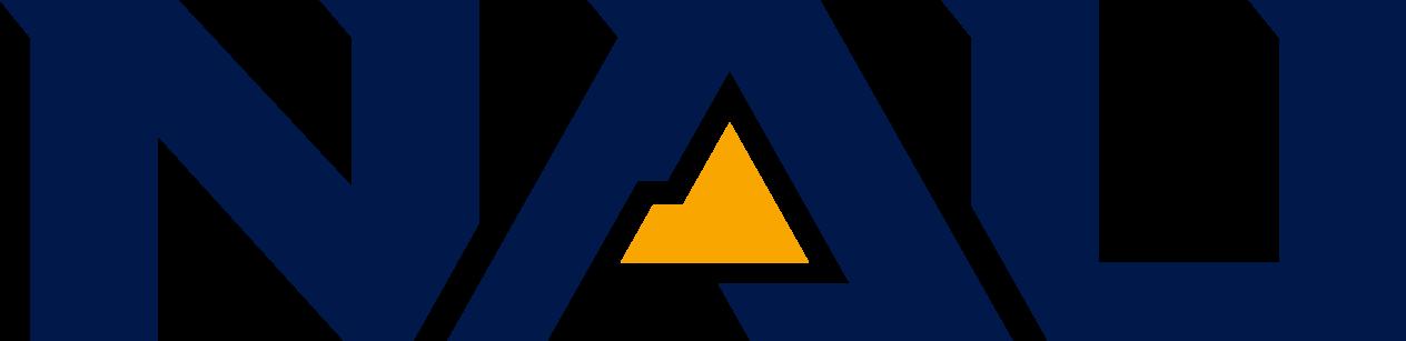 NAU Logo [Northern Arizona University] Free Vector Download.