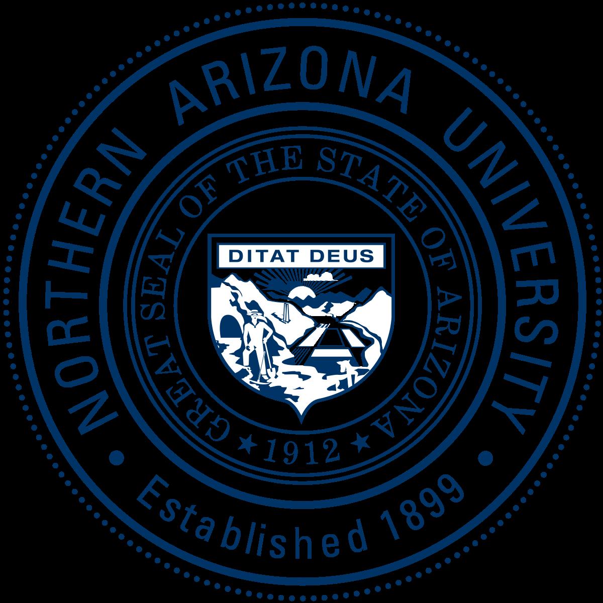 Northern Arizona University.