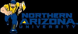 Northern Arizona University Lumberjacks Logo Vector (.EPS.