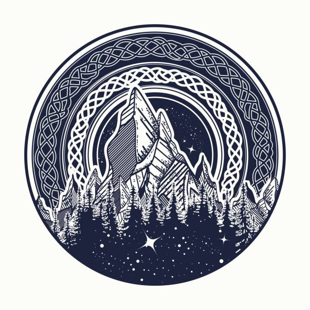 Northern Bohemia Clip Art, Vector Images & Illustrations.