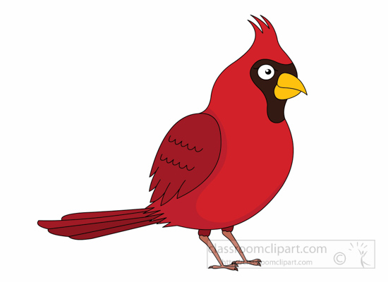 Bird Clipart : northern.