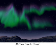 Northern lights Clip Art and Stock Illustrations. 1,492 Northern.
