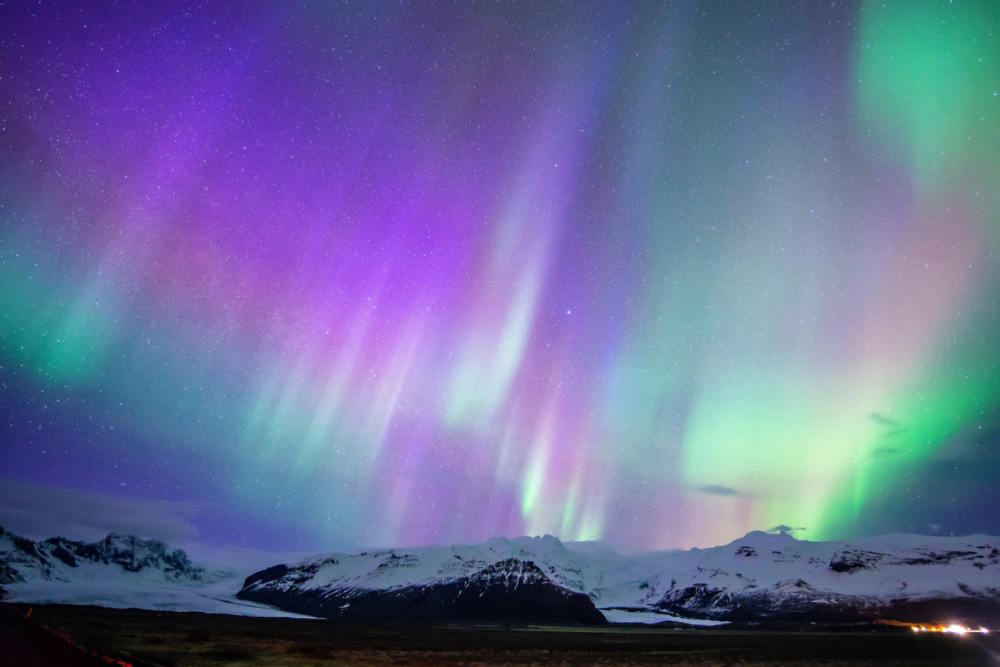 Northern Lights: So Are They Disappearing Or Not?.