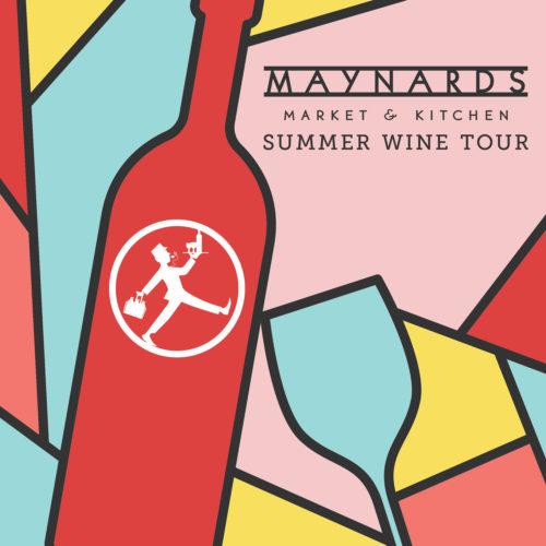 Summer Wine Tour: Northern Spain.