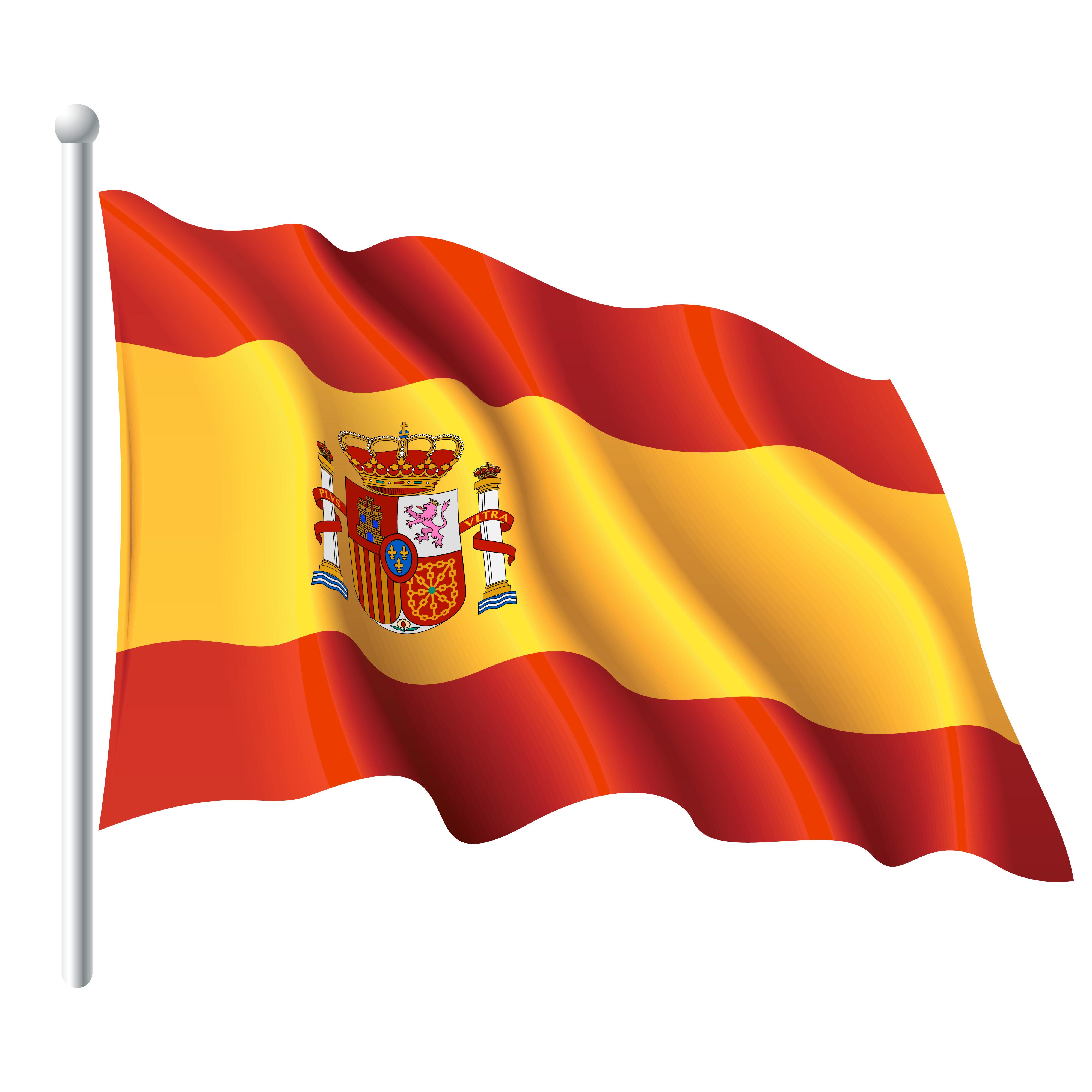 Northern Spain.
