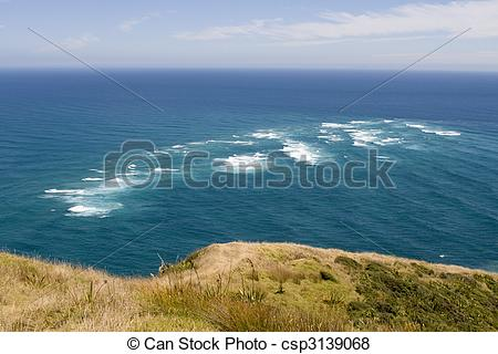 Pictures of Two oceans.