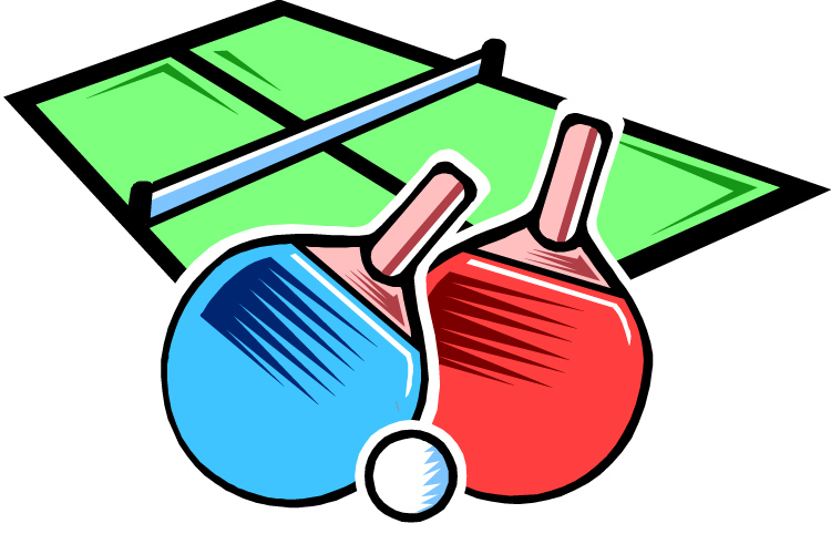 Northampton U3A: Table Tennis.