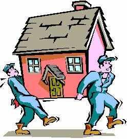 We've Moved!.