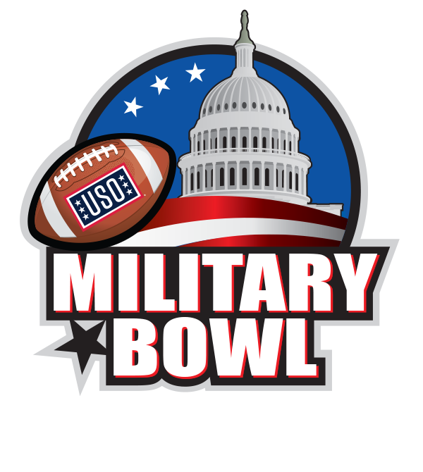Military Bowl presented by Northrop Grumman Military Bowl.