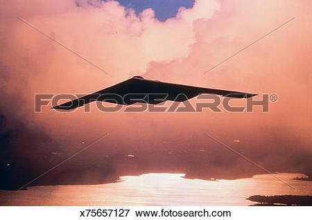 Picture of U.S. Air Force Northrop Grumman B.