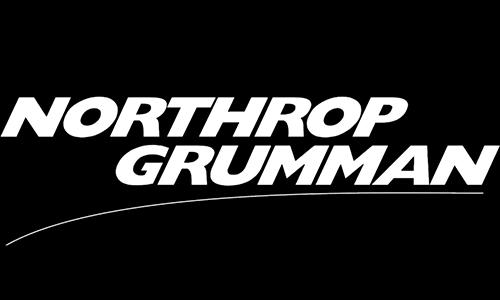 Northrop Grumman.