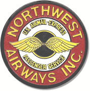 Northwest Airlines.