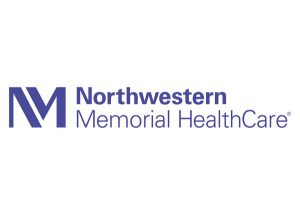 Northwestern Memorial Hospital.
