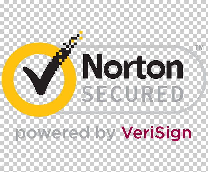 Logo Norton Internet Security Norton AntiVirus Trust Seal.